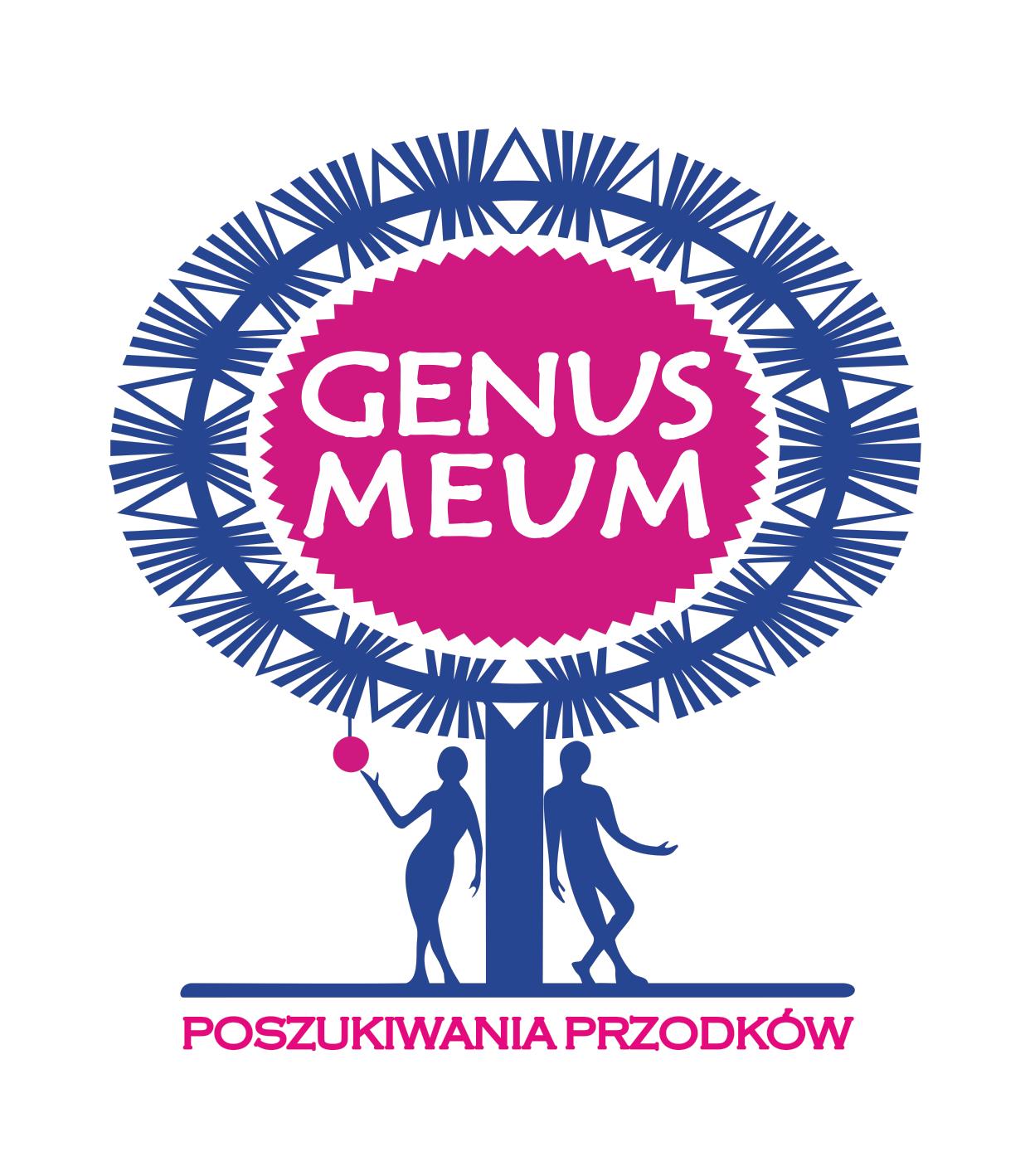 logo GenusMeum